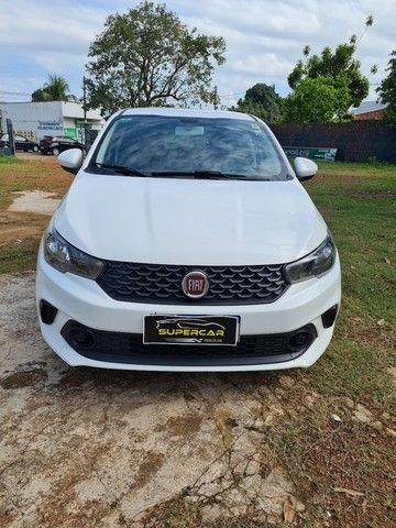 Fiat argo drive 1.0 completo 2020