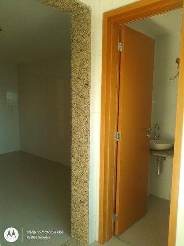 D = Edifício Residencial Renoir Excelente Aptº 03 Qts 01 Suíte 113 M² 02 Vagas Pelinca - Foto 14