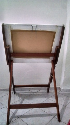 Mesa para desenho (prancheta) - Foto 2