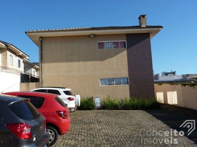 Apartamento para alugar com 2 dormitórios em Estrela, Ponta grossa cod:393423.001 - Foto 19