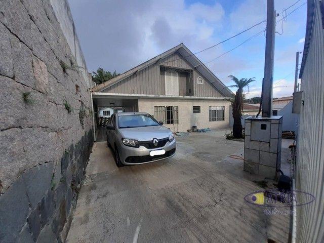 Residência com 4 quartos à venda por R$ 380000.00, 175.00 m2 - ABRANCHES - CURITIBA/PR - Foto 7