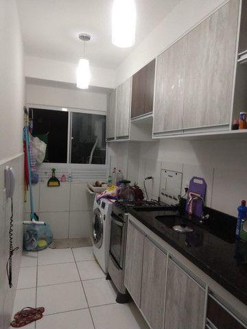 Apartamento 2 quartos, Leve Castanheira  São José - Foto 9
