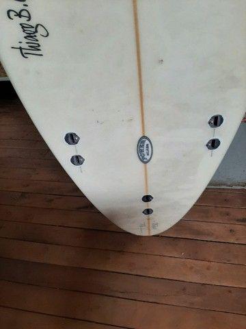 """Prancha de Surf 6.7""""  - Foto 5"""