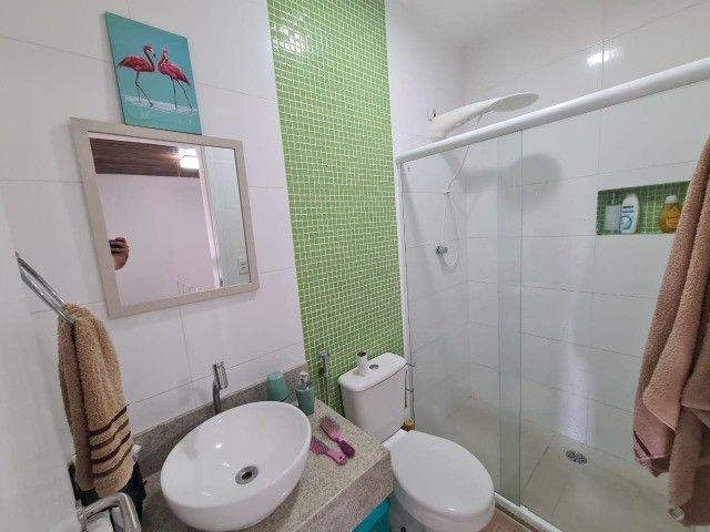 Casa Condominio Fechado, 87m²; 2/4, varanda - Foto 11