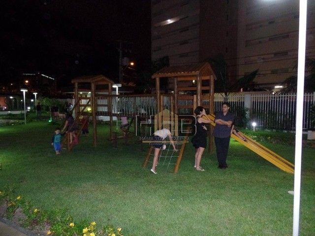 Cobertura à venda na Parquelândia, Parc Cézanne, 145 m², 3 quartos, 3 vagas, Decorada, For - Foto 13