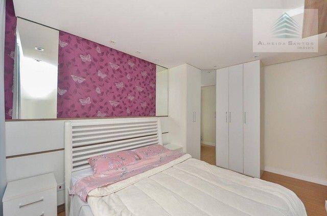 Apartamento à venda, 56 m² por R$ 230.000,00 - Fanny - Curitiba/PR - Foto 12