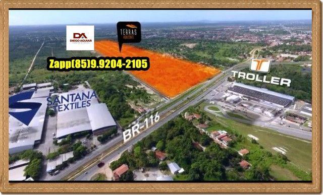 Loteamento Terras Horizonte -Ligue e agende sua visita!!!