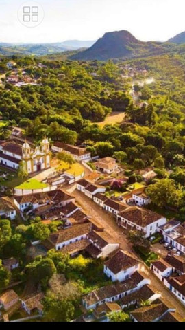Casa molbiliada para diárias e  fins de semana em Tiradentes MG - Foto 20