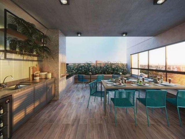 Blume Apartments - Apartamento de 75 à 112m², com 2 à 3 Dorm - Serrinha - GO - Foto 4