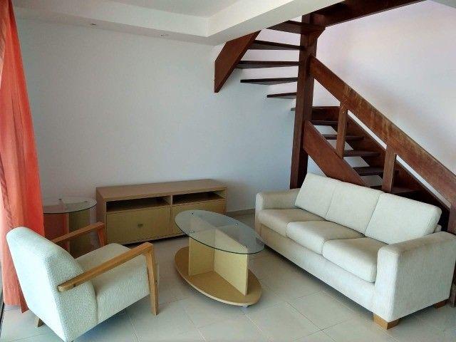 Vendo Cobertura mobiliada com 02 quartos no Búzios Dream - Foto 3