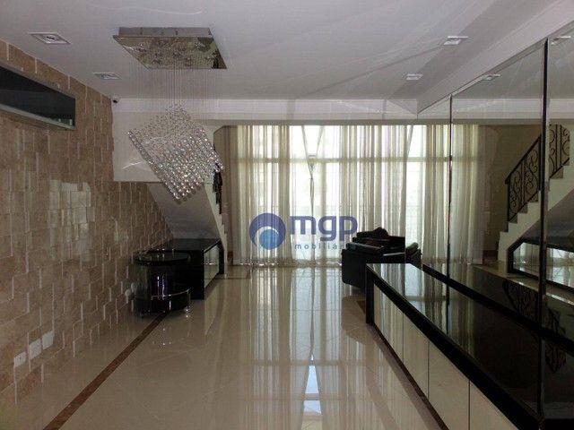 São Paulo - Apartamento Padrão - Santana - Foto 6