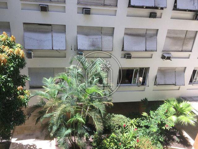 Apartamento à venda com 3 dormitórios em Flamengo, Rio de janeiro cod:893025 - Foto 2