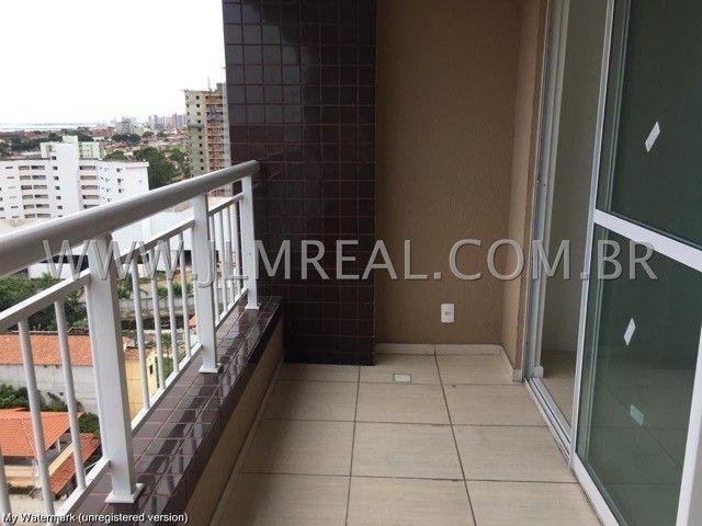 (Cod.085 - Jacarecanga) - Vendo Apartamento Novo, 79m², 3 Quartos - Foto 17