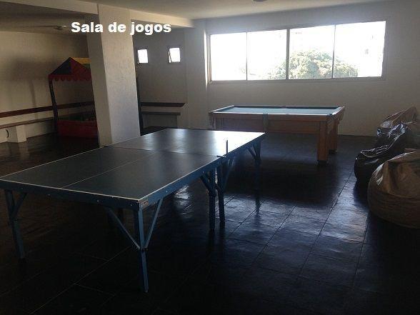 Apartamento com 3 dormitórios, 90 m² - venda por R$ 530.000,00 ou aluguel por R$ 1.800,00/ - Foto 3