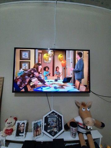 Televisão smarth - Foto 2