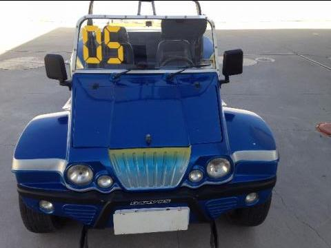 BUGGY RS 1.6 TST 2005 R16.900,00 SUPER CONSERVADO