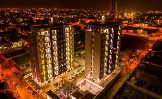 Apto no Gran Ville Residence c/ 3 qtos sendo 1 suite