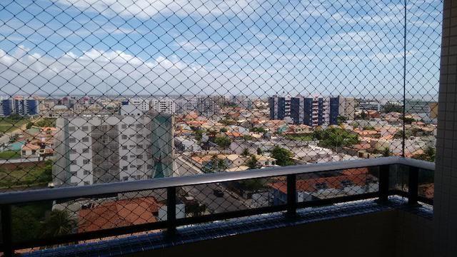 Apartamento na Coroa do Meio ( Mirante do Atlantico )