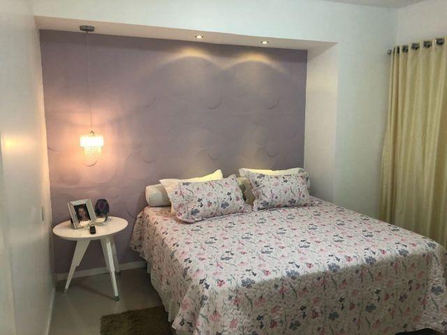 Apartamento Luxuoso 141,45m2 com 3 suítes Papicu - Foto 14