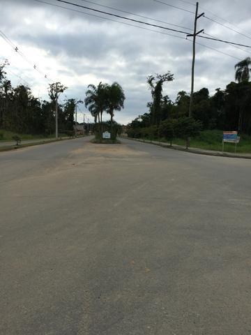 Terreno em Araquari pronto para construir