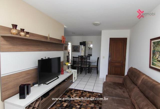Apartamento 3 quartos , 105m - Residencial Costa Ferreira - Candelária