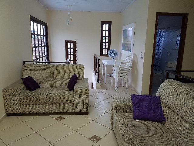 Casa Praia Central de Guaratuba c/ piscina - Foto 6