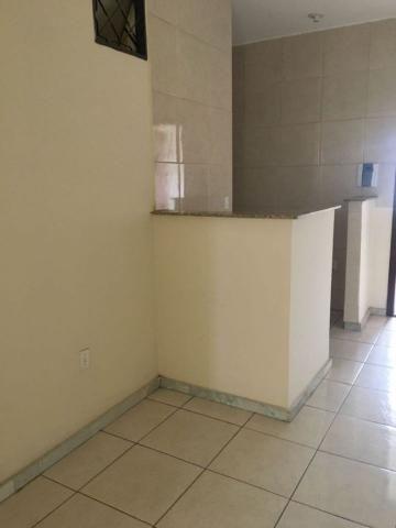Apartamento para alugar com 1 dormitórios em Indústrias, Belo horizonte cod:5170 - Foto 4