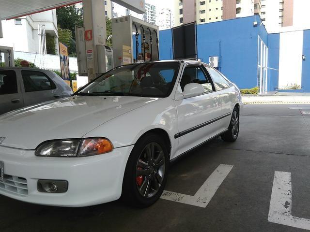 Honda Civic Coupe EXS 1994