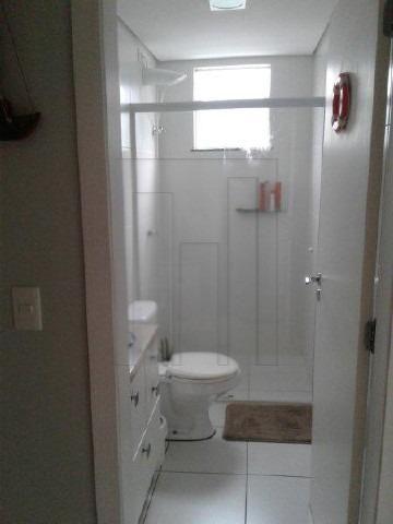 Baixou o preço, pra vender, 93 metros² de área privativa, suite mais dois dormitórios - Foto 4