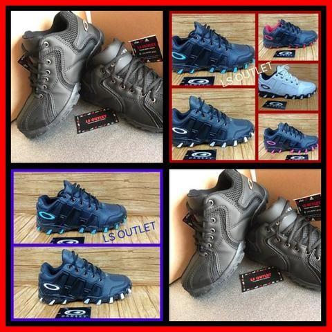 4d6582e57 Tênis OAkley promoção várias cores - Roupas e calçados - Cj Hab J M ...
