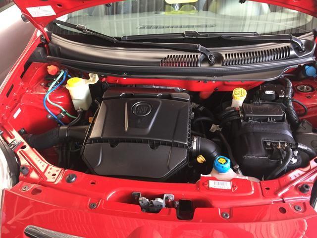 Palio essence 1.6 semi automático 2014 extra - Foto 8