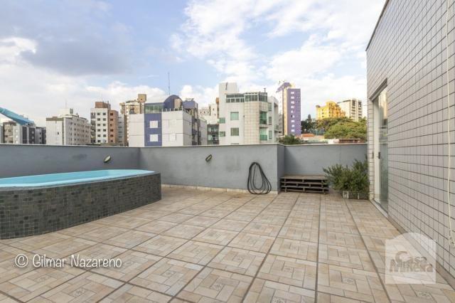Apartamento à venda com 2 dormitórios em Buritis, Belo horizonte cod:244554 - Foto 16