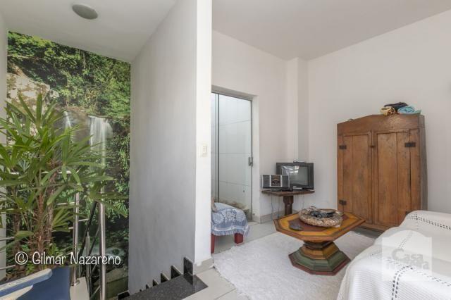 Apartamento à venda com 2 dormitórios em Buritis, Belo horizonte cod:244554 - Foto 4