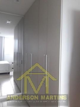 Apartamento à venda com 3 dormitórios em Enseada do suá, Vitória cod:7259 - Foto 10
