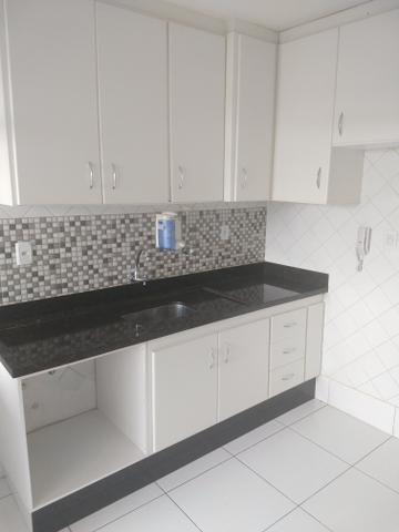 Apartamento Residencial Triunfo 61 m² completo com armários - Foto 10