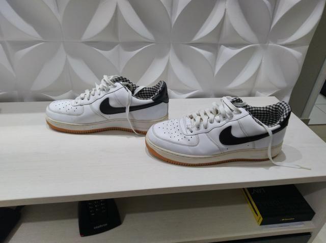 3585a0efb8c Tenis Nike Air Force I original - Roupas e calçados - Jardim Helena ...