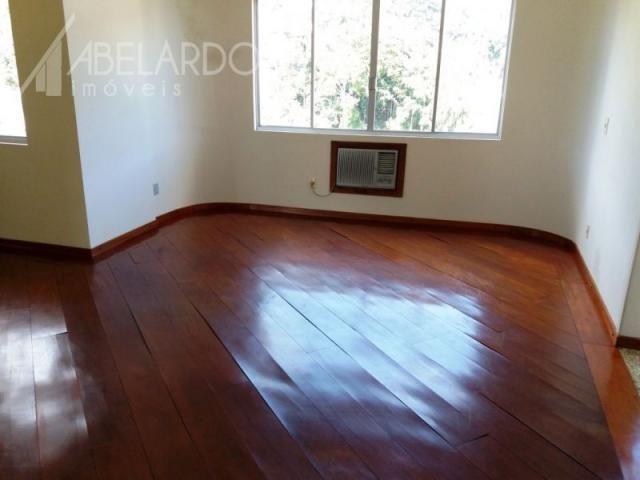 Abelardo imóveis - apartamento no bairro da velha** 03 dormitórios sendo 01 suíte, sala - Foto 4