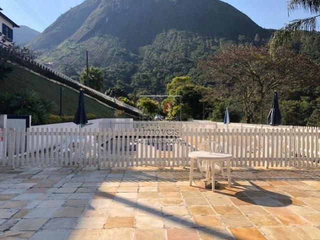 Apartamento à venda com 3 dormitórios em Chacara da rosas, Petrópolis cod:3985 - Foto 3