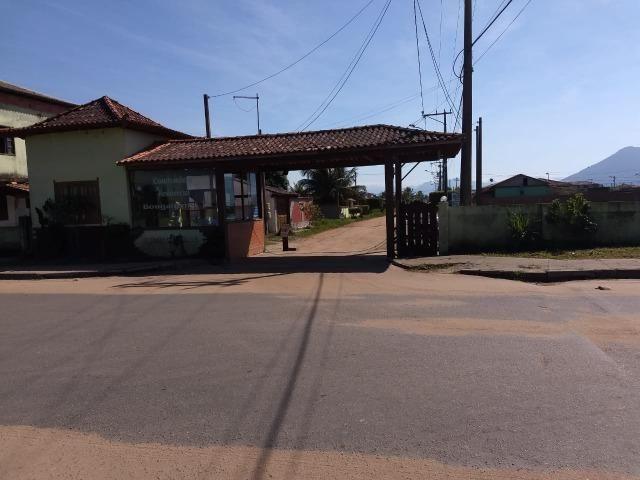 Cód: 19 Terreno no Condomínio Bougainville II em Unamar - Tamoios - Cabo Frio/RJ - Foto 2