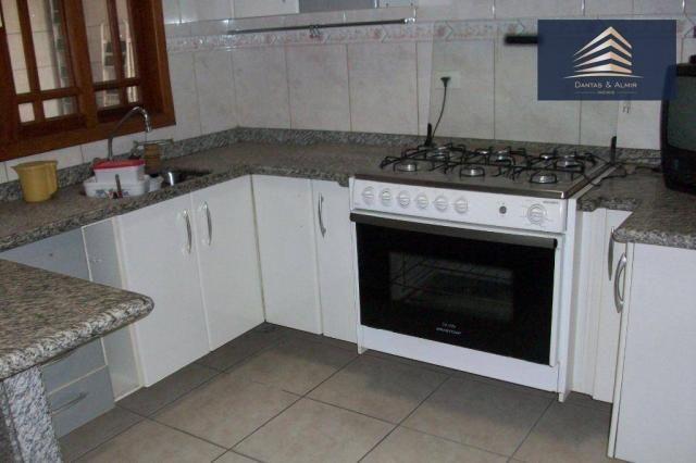 Sobrado residencial, Cidade Brasil, Guarulhos. - Foto 8
