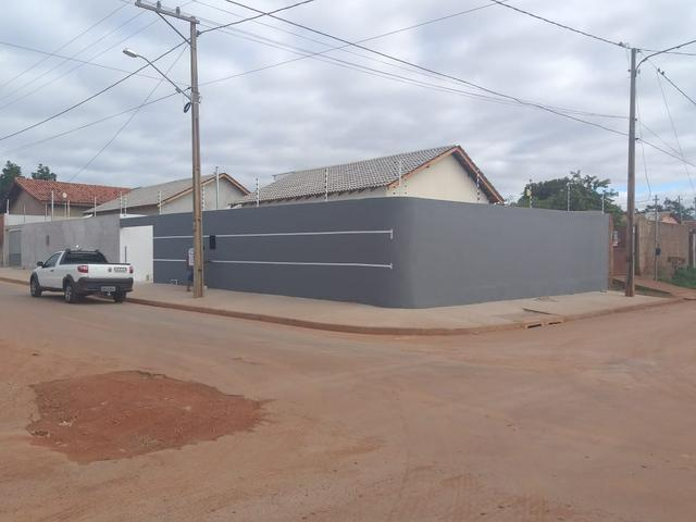 Casa Esquina Paiaguas VG - Foto 17