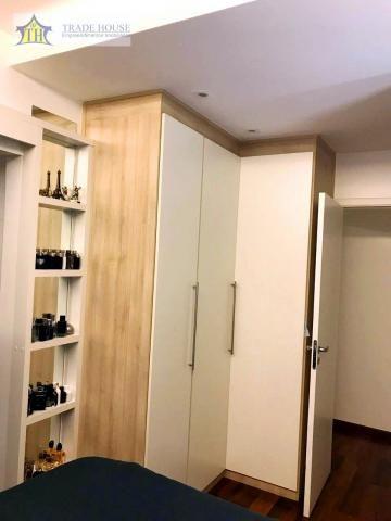 Apartamento à venda com 3 dormitórios em Vila gumercindo, São paulo cod:29043 - Foto 19