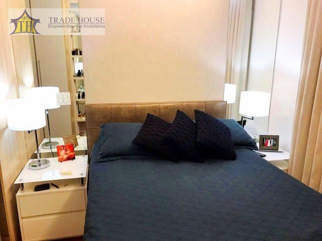 Apartamento à venda com 3 dormitórios em Vila gumercindo, São paulo cod:29043 - Foto 17