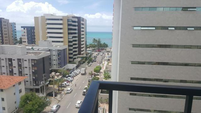3 anos de condomínio free, cobertura com 450m2 na ponta verde - Foto 2