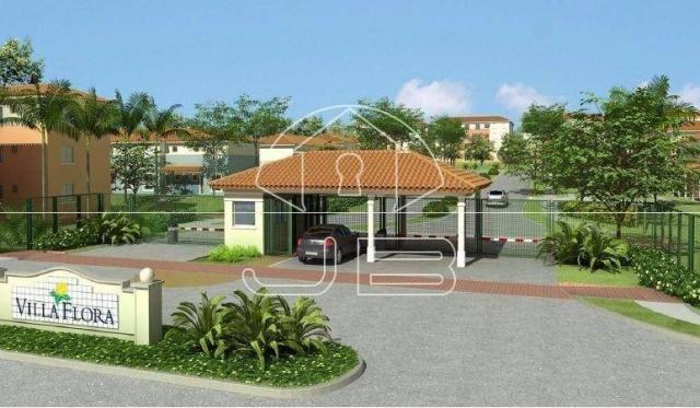 Apartamento à venda com 2 dormitórios em Jardim interlagos, Hortolândia cod:AP002557 - Foto 13