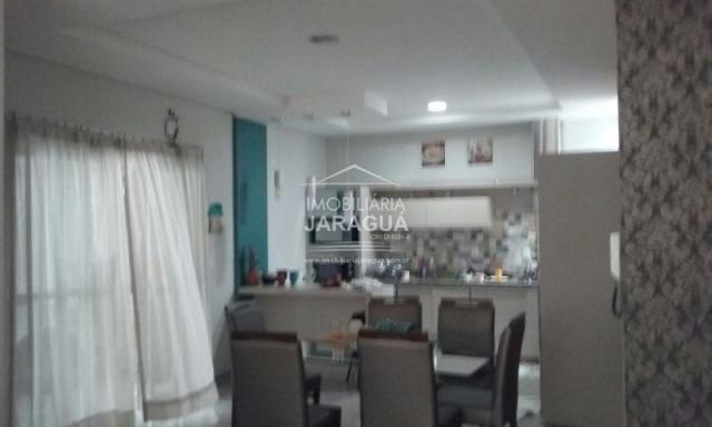 Casa à venda, 3 quartos, 1 suíte, 2 vagas, rau - jaraguá do sul/sc - Foto 9