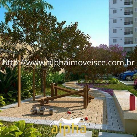 Apartamento 3 Quartos -Lagoa Jóquei Ville- Unidade Promocional-2 Andar - Foto 18