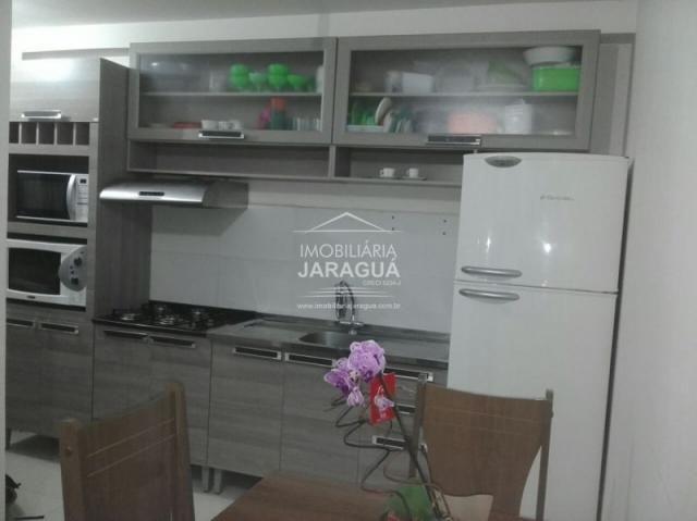 Apartamento à venda, 2 quartos, , João Pessoa - Jaraguá do Sul/SC - Foto 4