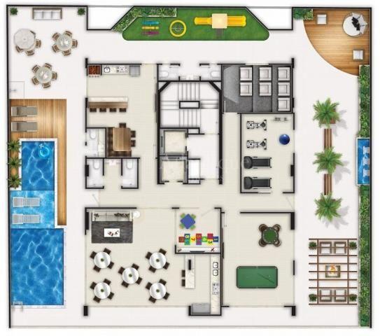 Apartamento à venda com 3 dormitórios em Centro, Balneário camboriú cod:199 - Foto 3