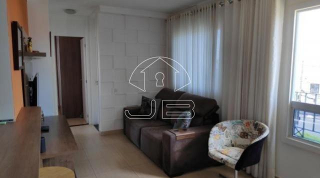 Apartamento à venda com 2 dormitórios em Jardim interlagos, Hortolândia cod:AP002557 - Foto 3
